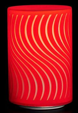 ZigZag prestige series-red-soleo