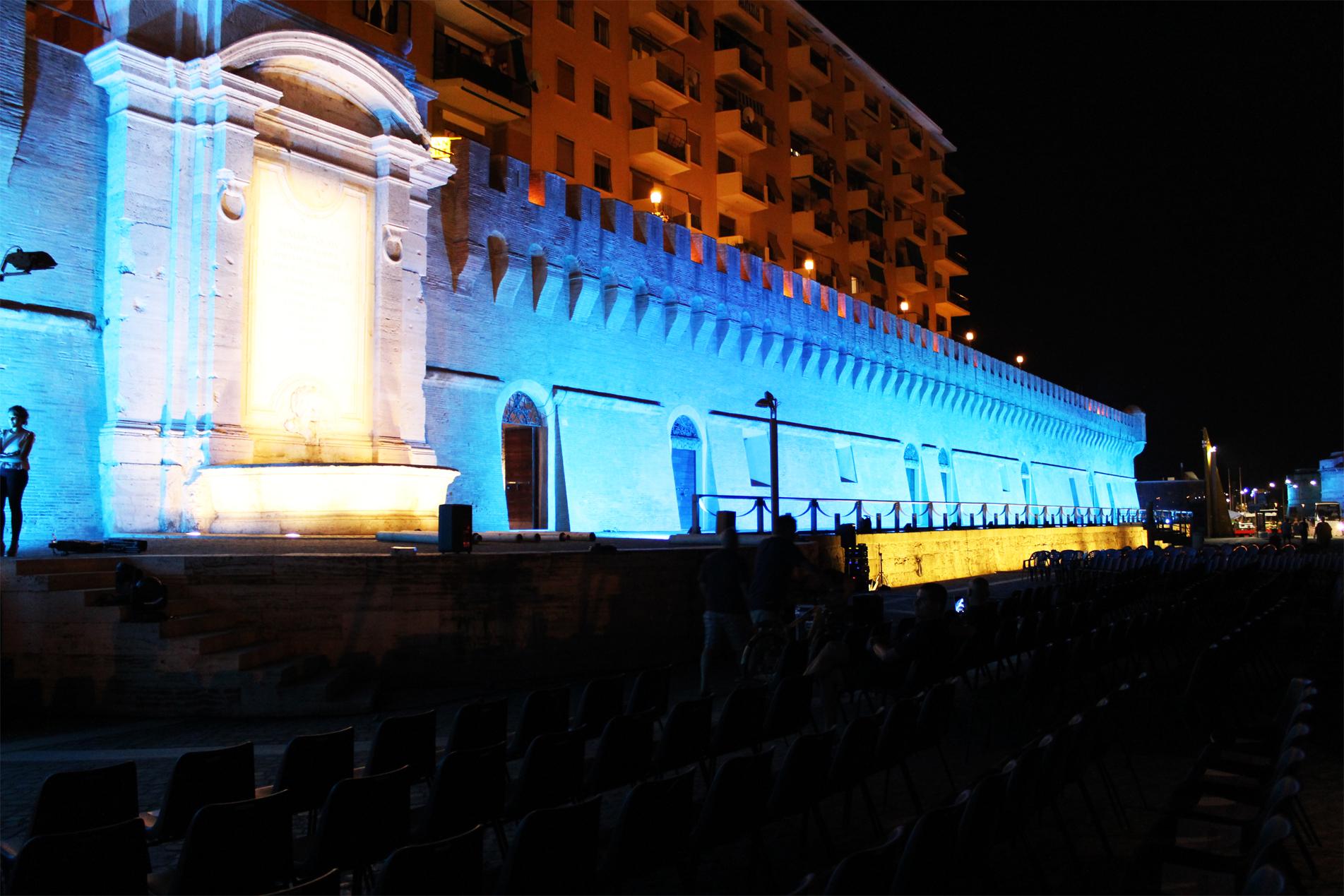 Antico Porto di Traiano - 2017