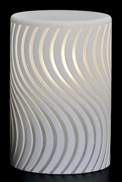 ZigZag prestige series-white-soleo
