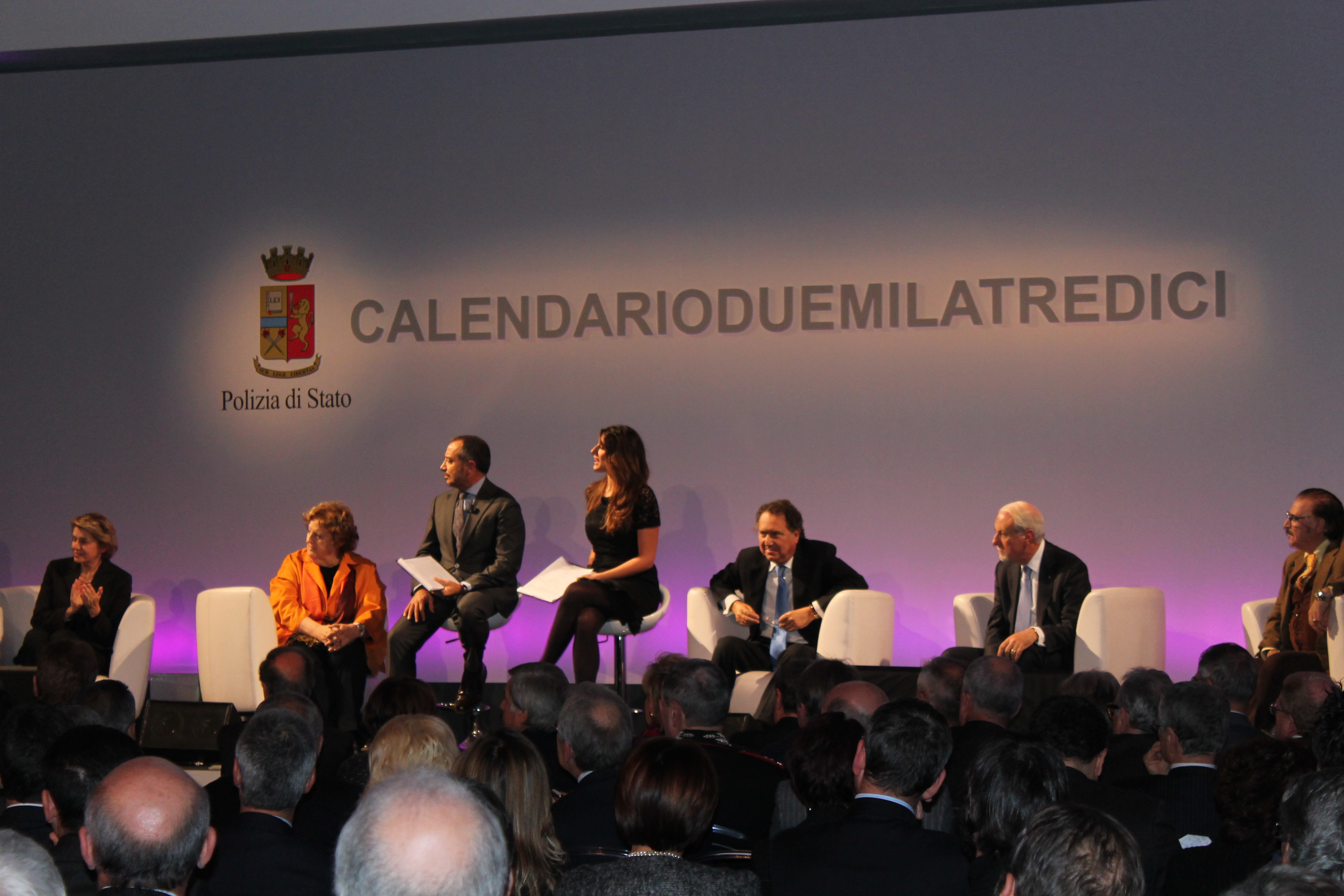 Ministero Interno - 2012