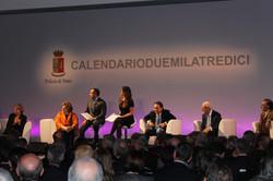 Ministero Interno - 2012