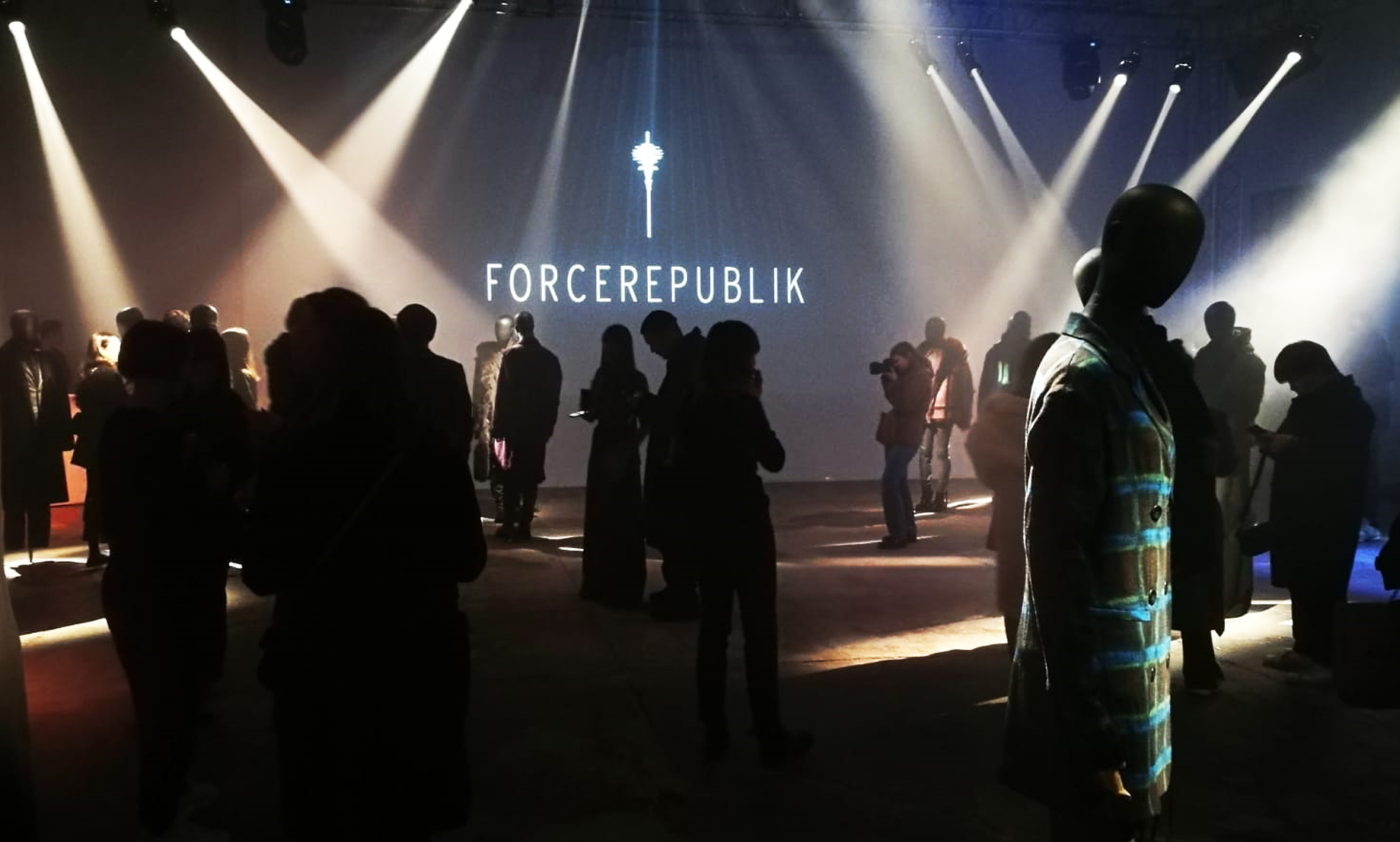Forcerepublik 2019