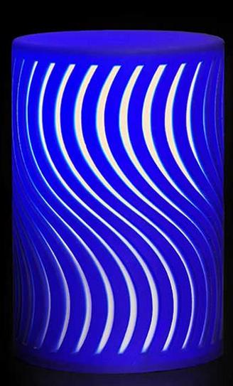 ZigZag prestige series-blue-soleo