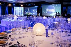 EUTELSAT TV Awards - 2013