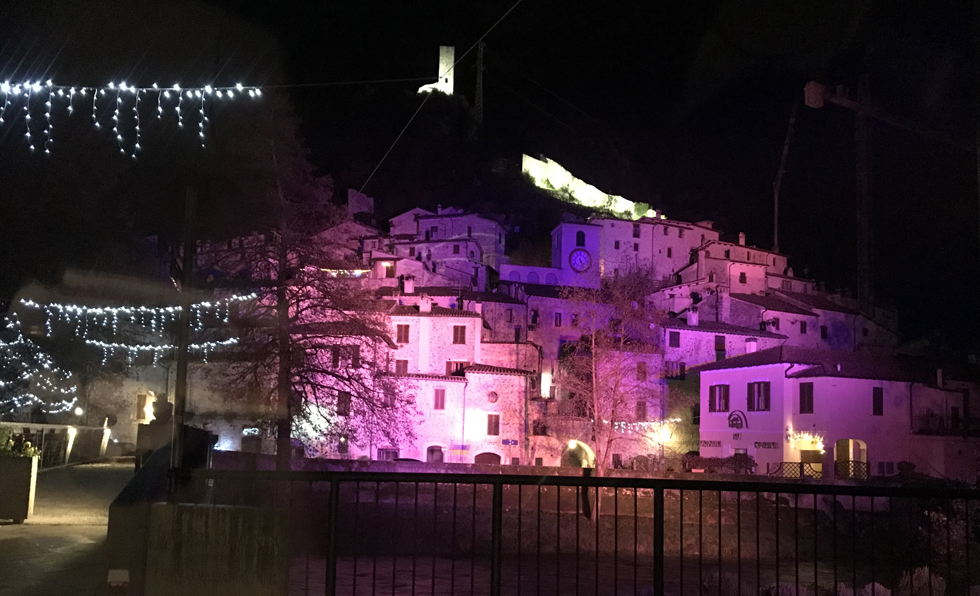 Illuminazione Architetturale - 2018