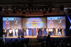 Convention ENI Gestori - 2014