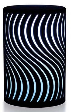 ZigZag prestige series-black-soleo
