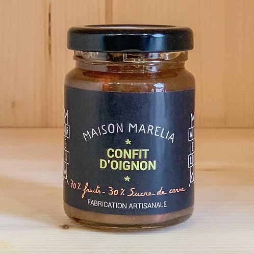 Confit d'oignon (130g)