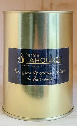 Foie gras de canard ENTIER (480g)
