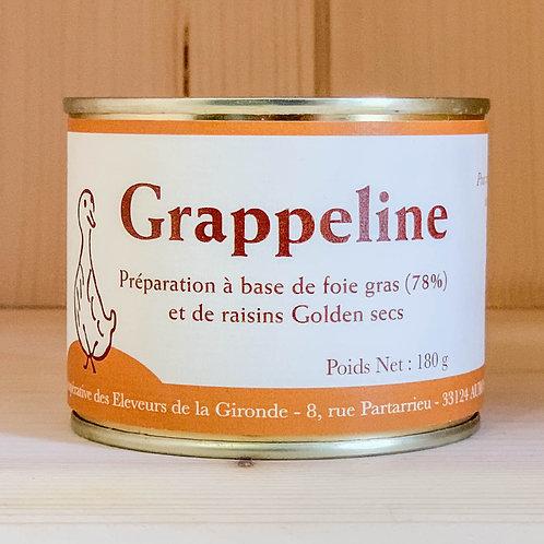 Grappeline (180g)