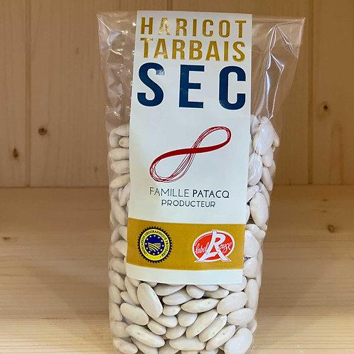 Haricot Tarbais SEC (250g)