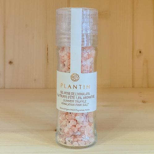 Sel rose de l'Himalaya à la truffe (100g)