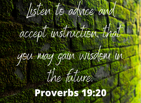 Pursue Accountability
