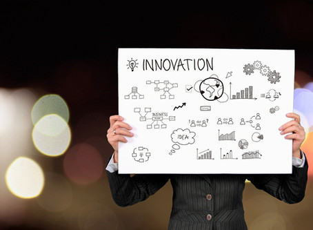 How to innovate to survive