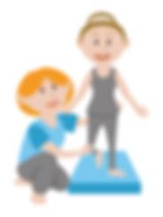 Bilan podologique et postural