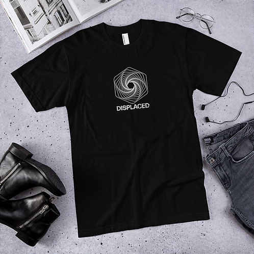 DISPLACED  T-Shirt