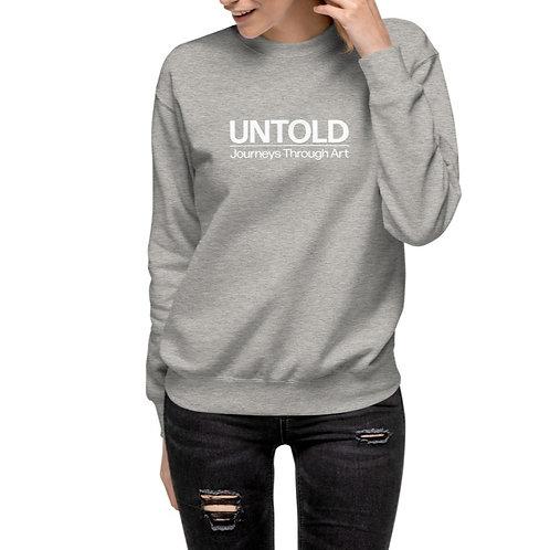 UNTOLD Sweatshirt