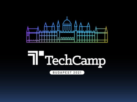 TechCamp Budapest enters the CEE and Western Balkans startup  ecosystems