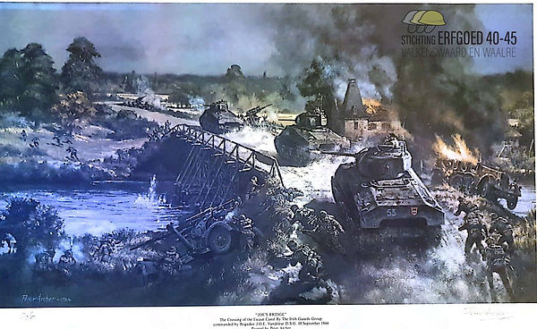 Schilderij Joe's bridge.jpg