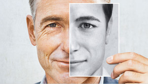 Better with Age /The Actuary Magazine