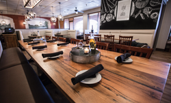 Fratelli's Family Farm Table