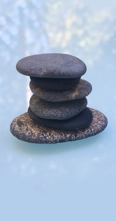 stone stack.jpg thoughts and feelings in balance with Senta Sharp Counselling Brisbane Australia