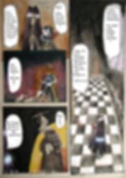k complex shoujo comic page 15
