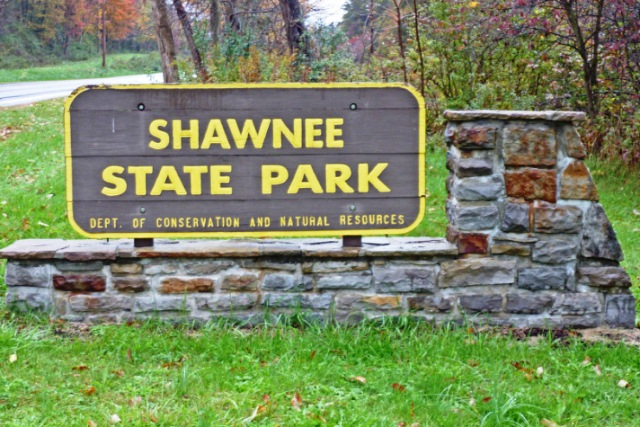 shawnee sign