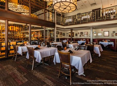 Harry & Izzy's Steakhouse