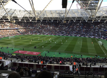 Miserable 0-0 draw at West Ham leaves Gunners closer to relegation than the title