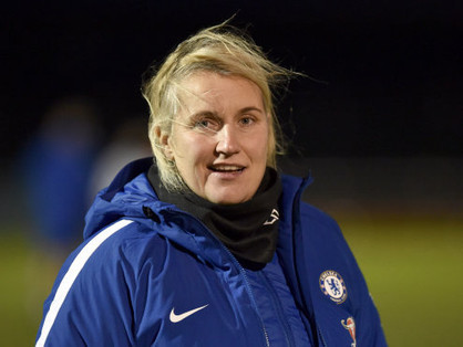 Chelsea Ladies Hayes: Spurs are coming, and it's also a Rafferty celebration - let's have a big crow