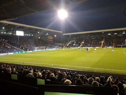 Ojo strikes as Fulham down Birmingham 1-0 in the league at Craven Cottage