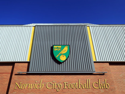 It's  Norwich City away in FA Cup third round