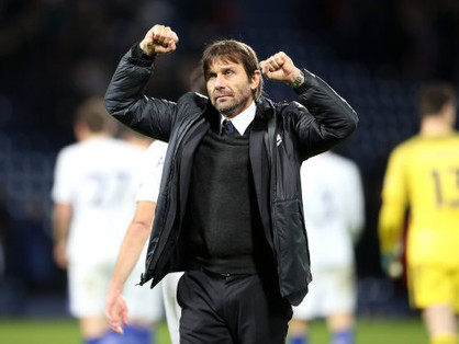 Conte: Our most important game on Wednesday