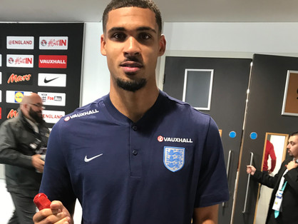 Chelsea and England's Loftus-Cheek: Do the right things and your time will come