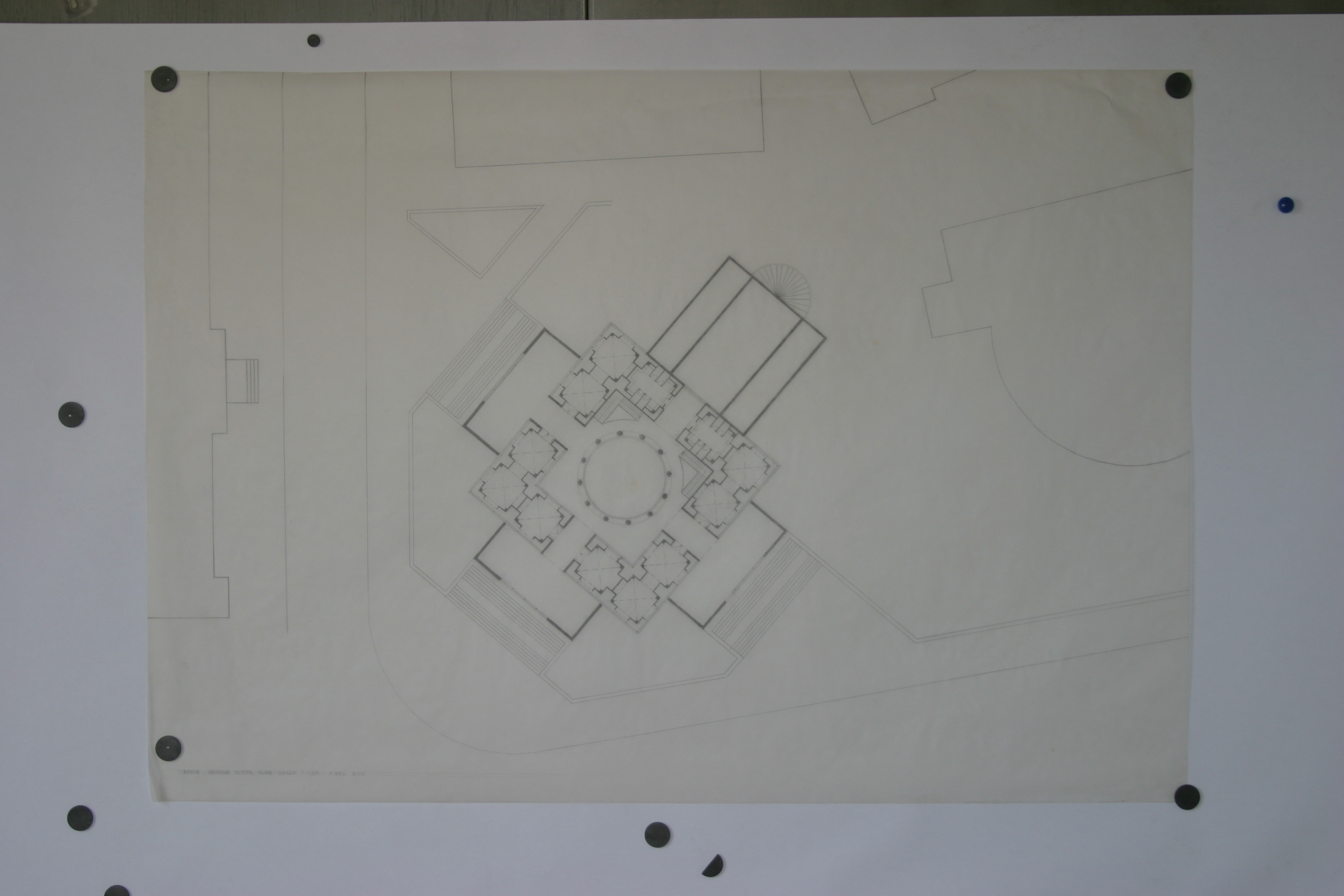 איל זיו אדריכלים-שיקום,שימור,שיחזור
