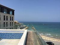 מלון סטאי תל אביב | הקישלה | שימור