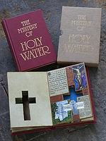 (ספר) Mystery of Holy Water