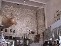 Antiquities store on Roslan st. | Jaffa