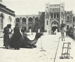 תל אביב גמנסיה הרצליה 1914 לערך