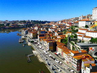Porto vs. Lisbon: Which city wins travel rivalry? - By Paul Ames, CNN
