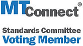 Excellerant: MTConnect Standards Committee Voting Member
