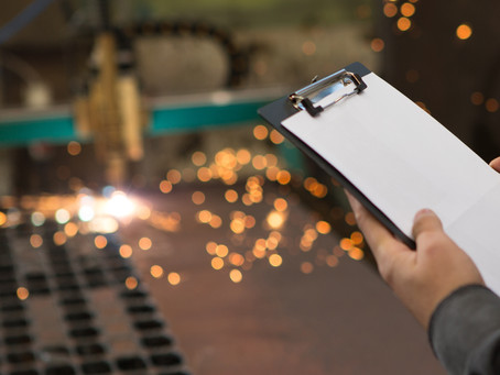 Avoid Paper Data Pitfalls with Paperless Manufacturing