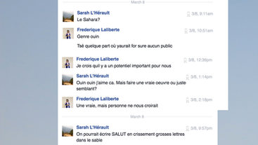 OETHH conversation