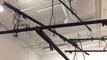 Extrait vidéo : Cordes : in situ / in city, Centre d'art Contemporain. Optica, 2015.