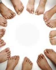 parfait-cercle-de-jambes-isolu00e9-conce
