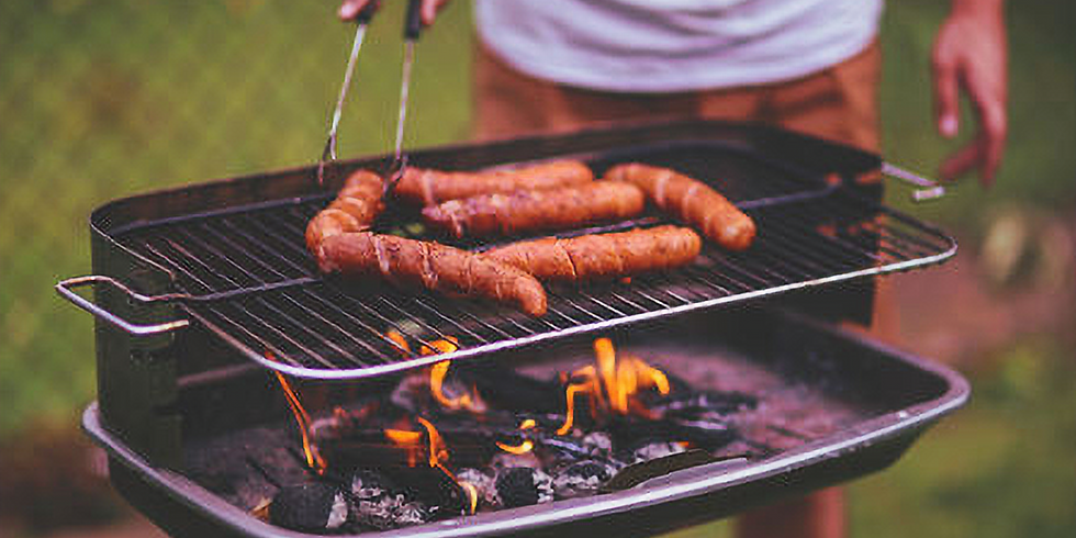 Grill Series: Grill the Contractors