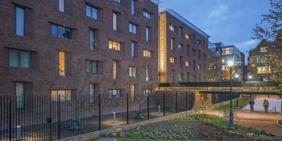 Preservation of Modern Architecture w/ Mills + Schnoering Architects