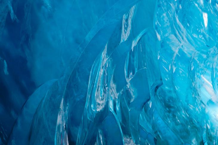 """""""Cold Blue"""" Whistler, Canada. 2019"""