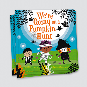 we're going on a pumpkin hunt.png